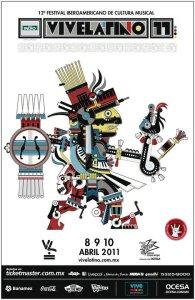 (Imagen: Página oficial en Facebook del Vive Latino)