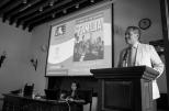 Dr. Mariano Navarro, Secretario Académico de ComunicaciónUP