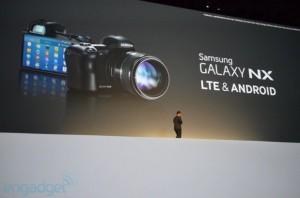 Samsung Londres / Imagen: engadget