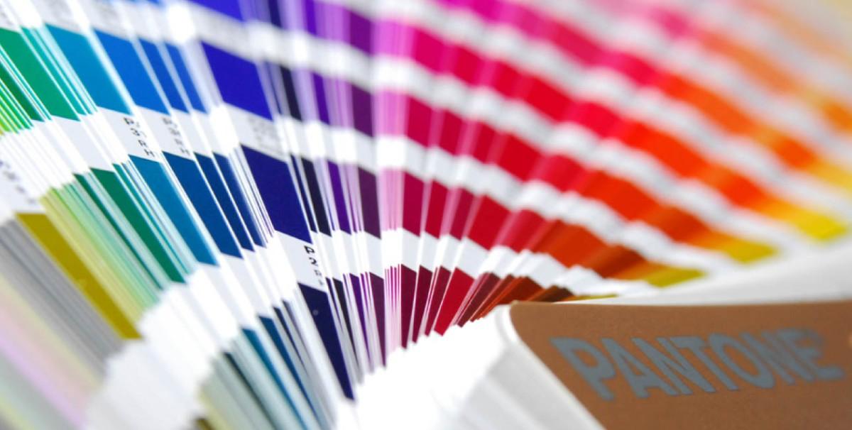El manejo del color en el diseño gráfico