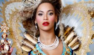 Beyoncé / Cortesía: beyonce.com
