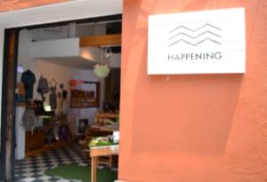 Happening Store / Foto: Daniel Apiquian