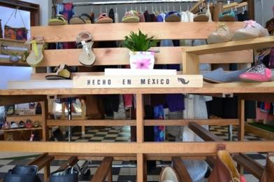 Podrás encontrar innovadoras creaciones de diseñadores mexicanos / Foto: Daniel Apiquian