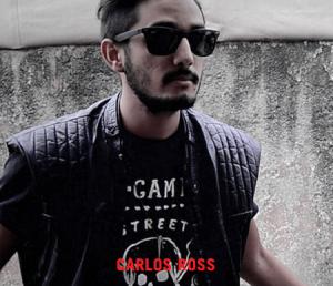 Carlo Ross