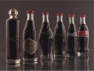 Historia de la botella de Coca-Cola / Imagen: www.eatmedaily.com