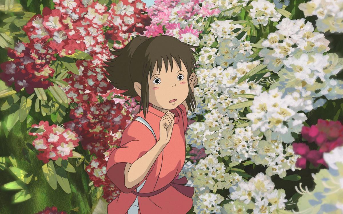 'El viaje de Chihiro': magia, creatividad e imaginación