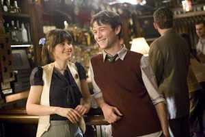 """""""(500) days of Summer"""" cuenta la historia de Tom, un hombre que se enamora de una chica que no cree en el amor. Crédito: Meet in the Lobby."""