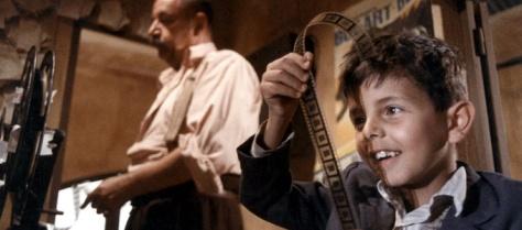 """Imagen de la película """"Cinema Paradiso"""" / Foto: www.ficg.mx"""