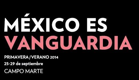 México se coloca entre los mejores exponentes de la moda con este evento - fashionweek.mx