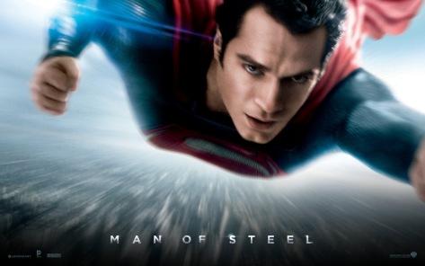 Henry Cavill interpreta en esta ocasión al Hombre de Acero. Crédito: cine3.com