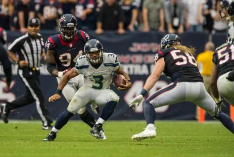Seattle se llevó la victoria. Crédito: seahawks.com