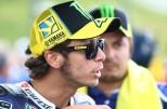 Valentino Rossi / Cortesía: mocociclismo.es