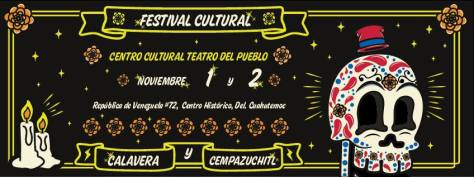 Imagen: www.facebook.com/calavera.cempazuchitl
