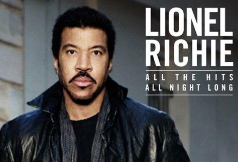 Lionel Richie. Crédito: am.com.mx