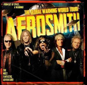 Aerosmith regresa a México. Crédito: Zignia.com