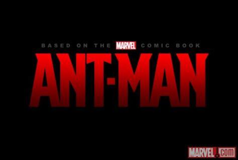 """""""Ant-Man"""" de Marvel llegará a los cines el 31 de Julio de 2015. Crédito: Marvel.com"""