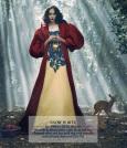 Blanca Nieves por Oscar de la Renta / Foto: Jason Ell para Harrods