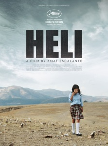 """La película mexicana """"Heli"""", de Amat Escalante, figura en la lista de posibles nominadas al premio """"Mejor Película de Lengua Extranjera"""" de los premios de La Academia / Crédito: El último Mohicano"""