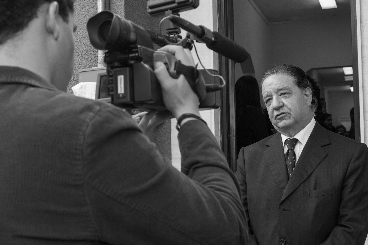 Entrevista a Manuel Alonso Coratella
