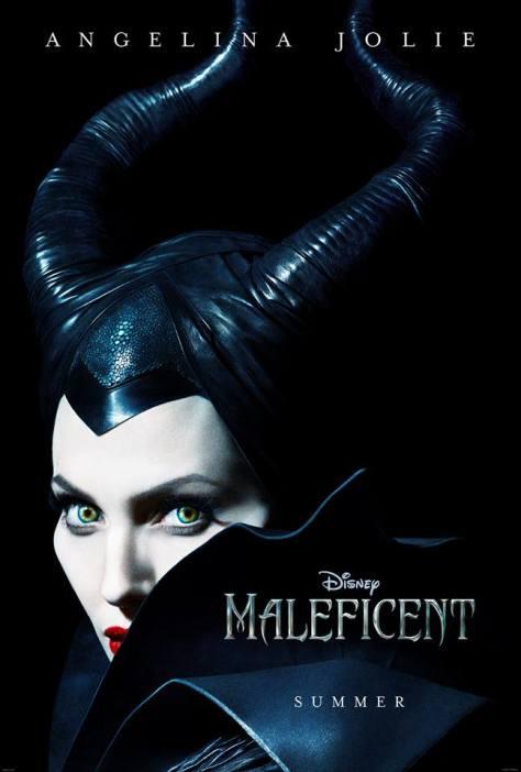 """""""Maleficent"""" llegará a la gran pantalla el próximo 30 de mayo. /Crédito: """"Maleficent"""" Facebook."""
