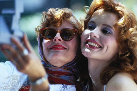 Thelma & Louise / Crédito: IMDb
