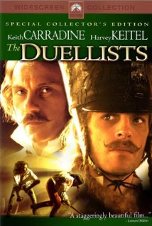 Portada de Los duelistas / Crédito: IMDb