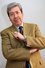 Roberto destacó la importancia de generar periodismo con impacto / Foto: snn.imer.gob.mx