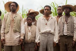 Fue difícil encontrar referencias para la ropa de los esclavos / Foto: guisemagazine.com