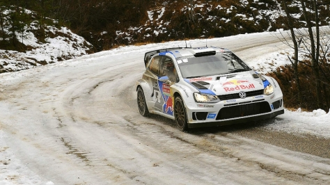 Sébastien Ogier abrió la campaña con triunfo (Foto: WRC.com)