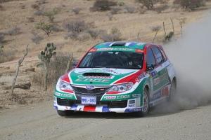 Rally México 2013 / Foto: www.rallymexico.com