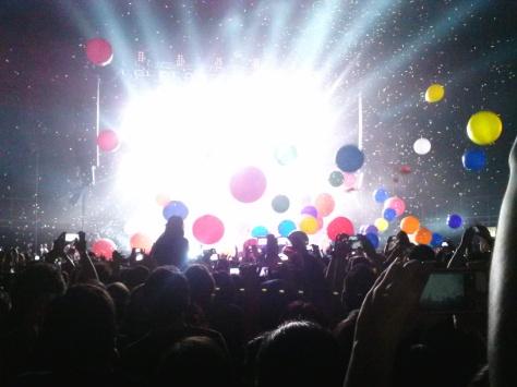 La gira de la banda también incluyó a Monterry y Guadalajara / Cortesía: Paola Ramírez