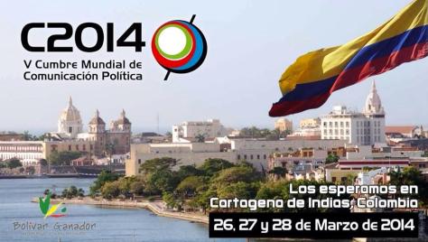 Crédito: twitter.com/cumbre_2014/media
