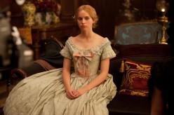 El romanticismo viste a esta historia del romance entre Charles Dickens y Nelly Ternan / Foto: aceshowbiz.com