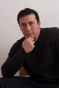 Rodrigo de la Sierra