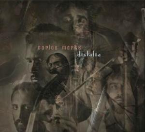 Disco de Carlos Marks/carlosmarks.fourfour.com