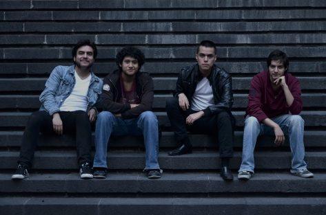Coctel Intergaláctico/Facebook de la banda