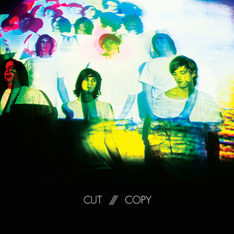 In Ghost Colours  / Lastfm.es
