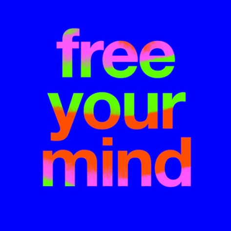 Free your mind / mehaceruido.com