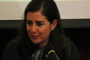 María Teresa Nicolás / Foto: Arturo Roseti