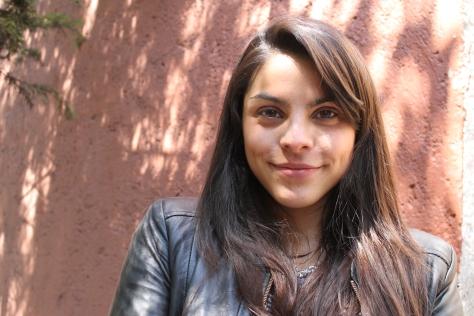 Es la primera vez que María Inés Olmedo produce una obra de manera integral/ Arturo Roseti