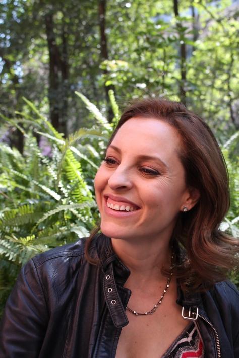 Marina de Tavira habló de su primer contacto con la obra durante su adolescencia / Arturo Roseti