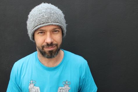 Alex Otalola comentó , lo que significa el Vive Latino para él / Arturo Roseti