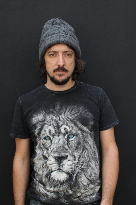 Mabu nos contó sus influencias musicales y las sorpresas para su presentación en el Vive Latino / Arturo Roseti