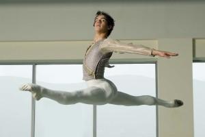 El bailarín se presentará en Sochi al lado de otras estrellas de la esfera internacional del ballet- ondacultural.org