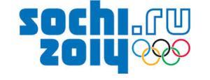 Logo oficial del evento / Imagen: sochi2014.com