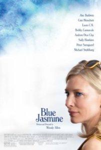 Póster oficial de Blue Jasmine / Crédito: IMDb