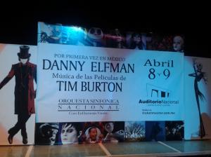 Danny Elfman dio un sí rotundo a México / Foto: Paola Ortiz