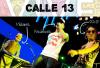 Calle 13, vive latino 2014