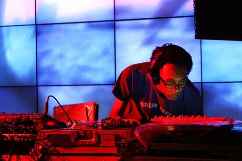 DJ Rupture / Lastfm