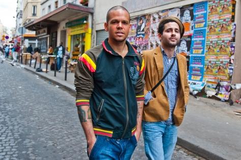 Calle 13 / Primiciadiario.com